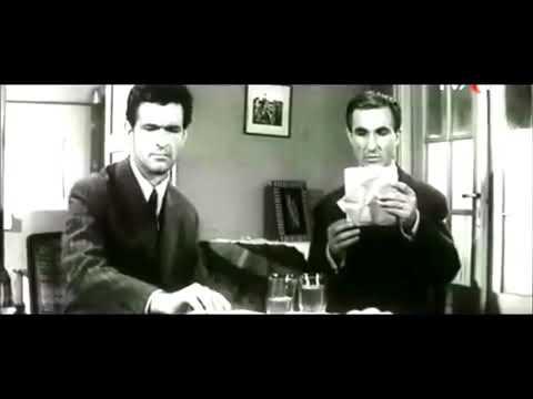 Film Romanesc:  Procesul alb (1965)