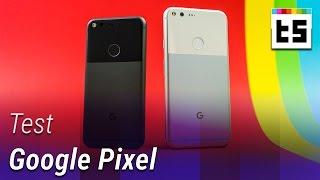 Google Pixel und Pixel XL: Die besten Android-Smartphones? – Test