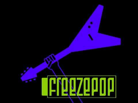 Freezepop - Less talk more rokk