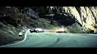 Pagani vs Lamborghini!《極速快感:超熱力追緝》在義大利實車對決!- EA 藝電幫