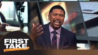Jalen Rose assures everyone LeBron James is not going to 76ers   First Take   ESPN