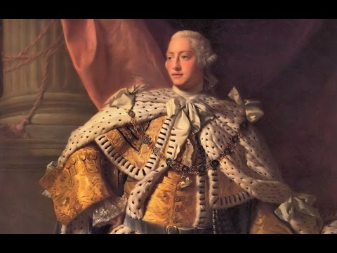 England's Georgian Era : Documentary on the Georgian Kings of England (Full Documentary)