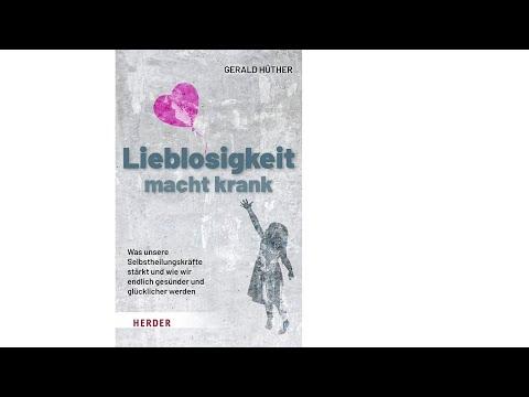 Lieblosigkeit macht krank YouTube Hörbuch Trailer auf Deutsch