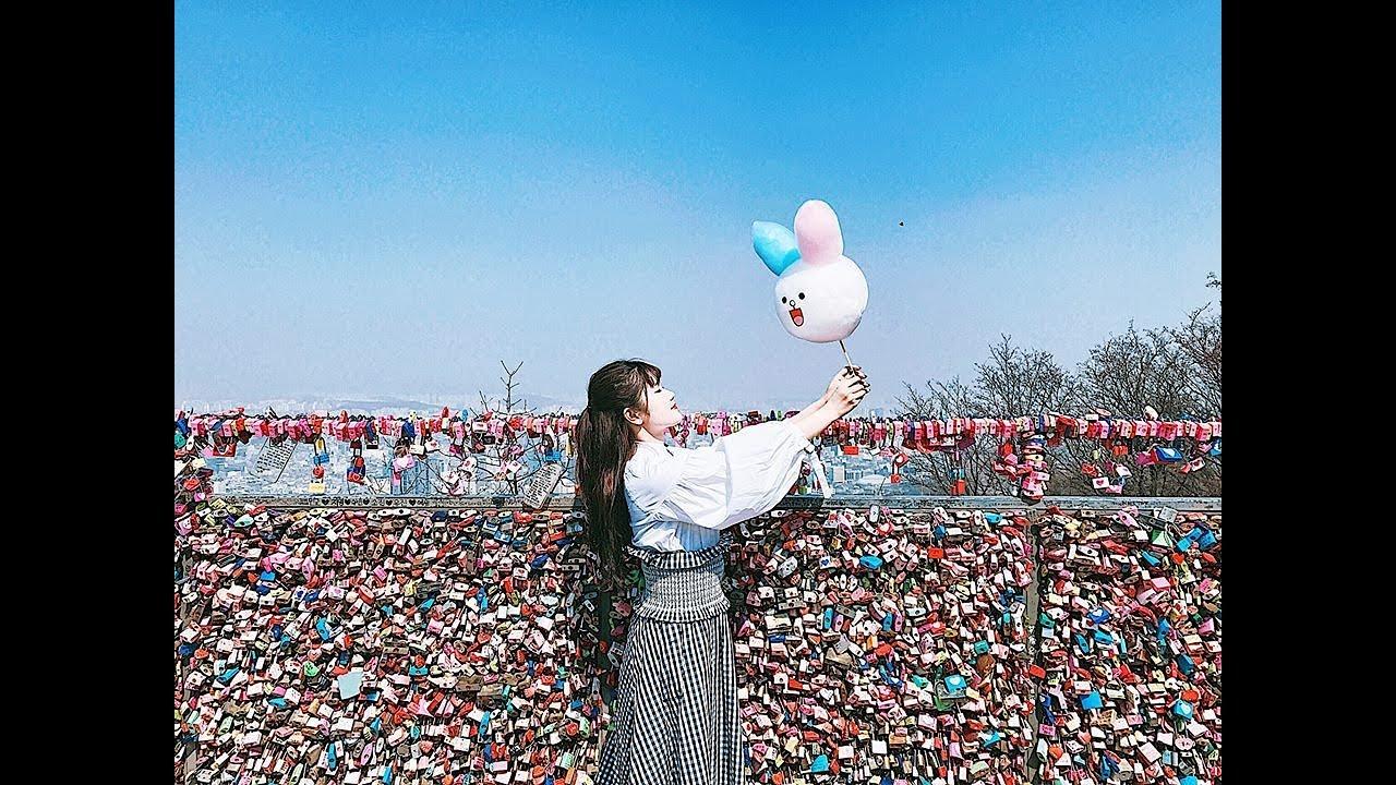 Hình ảnh về đất nước và còn người Hàn Quốc – Vintourist #53 Full HD