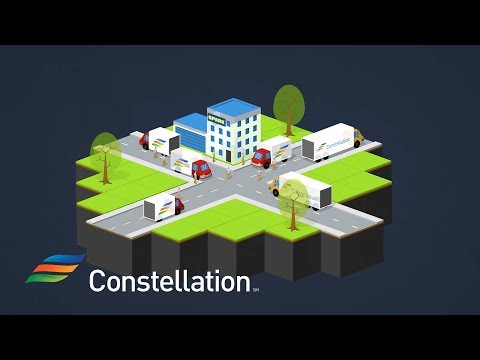 Constellation Energy - Infographic
