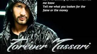 Massari   Let me know Lyrics   YouTube