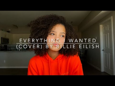 Everything I Wanted (cover) By Billie Eilish