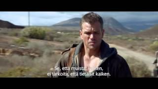Jason Bourne: Ensisilmäys (Universal Pictures) [HD]