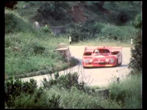 Targa Florio, rallye hors normes (1973)