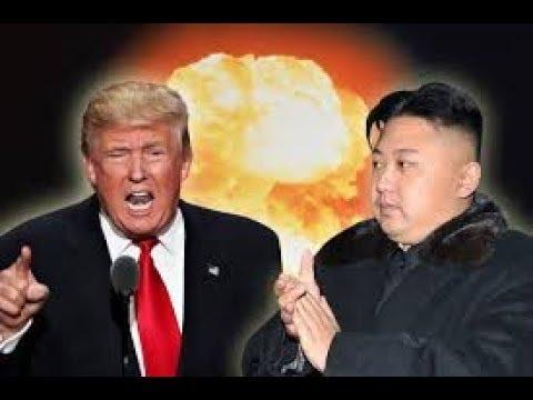 James O'Brien vs Donald Trump's nuclear armageddon