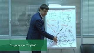 Ошибки в организации продаж. 2 часть. Вопросы участников
