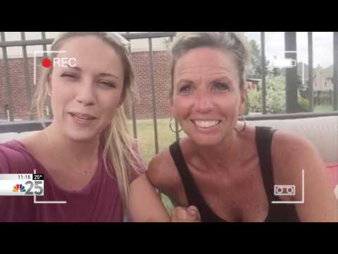 Mother and Daughter Share Harrowing Addiction Journey