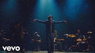 Urban Mystic - Tonight's The Night