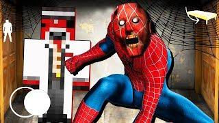 PORTO CICO SU GRANNY SPIDER-MAN!!!