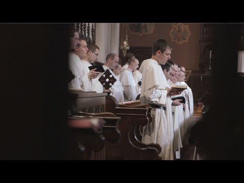 Dominican Friars Promo