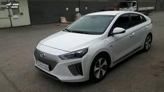 Лучший электромобиль за 20000$ | Hyundai Ioniq electric