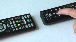 Universal Remote Control - URC 7140 Essence Learning | One For All