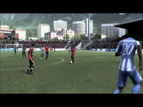 FIFA 12   Eddie's Epic Goals   Ep. 2