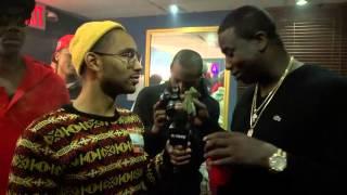 Gucci Mane explaining