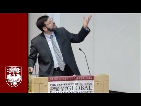 Climate Change & International Negotiations