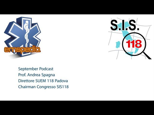 Presentazione del Congresso SIS118
