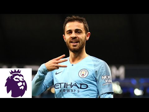 Manchester Citys Bernardo Silva: Journey to the Premier League | NBC Sports