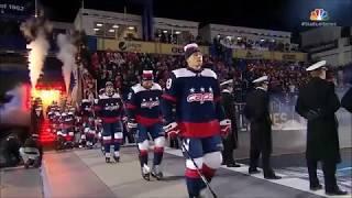 Washington Capitals 2018 Playoff Hype
