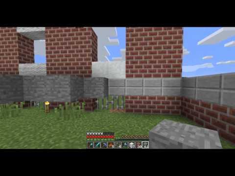 Undermine - 6. díl - Stavím zeď kolem chovanců