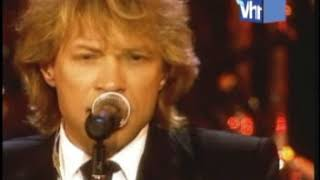 Bon Jovi - Medley (Live at Hall of Fame UK 2006) Romis @LBVIDZ