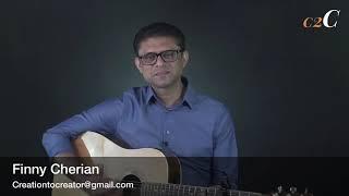 Prakkale Pol Naam | Creation to Creator (c2C) | Finny Cherian | Malayalam Christian Song