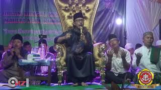 Full sholawat Habib Mustofa Al-jufri (Parakan Mulya Bersholawat)
