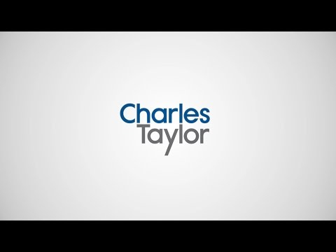 Breaking the Mould - Charles Taylor - Ready for tomorrow's insurance industry