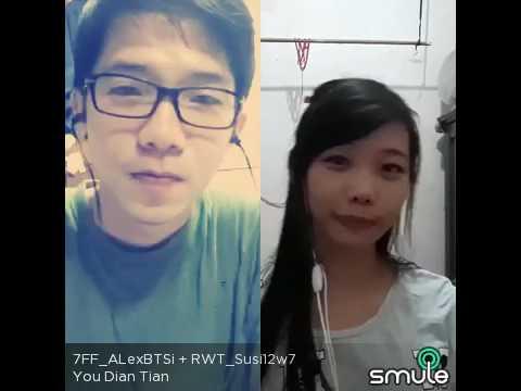 You Dian Tian ( special duet )