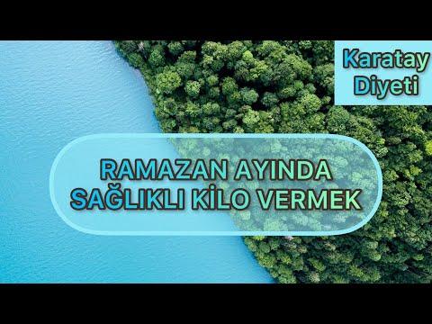 Benimle 1 Haftada Kilo Verin | Karatay...