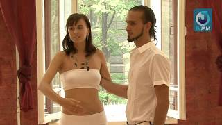 Видео-уроки аргентинского танго для начинающих. Урок №4