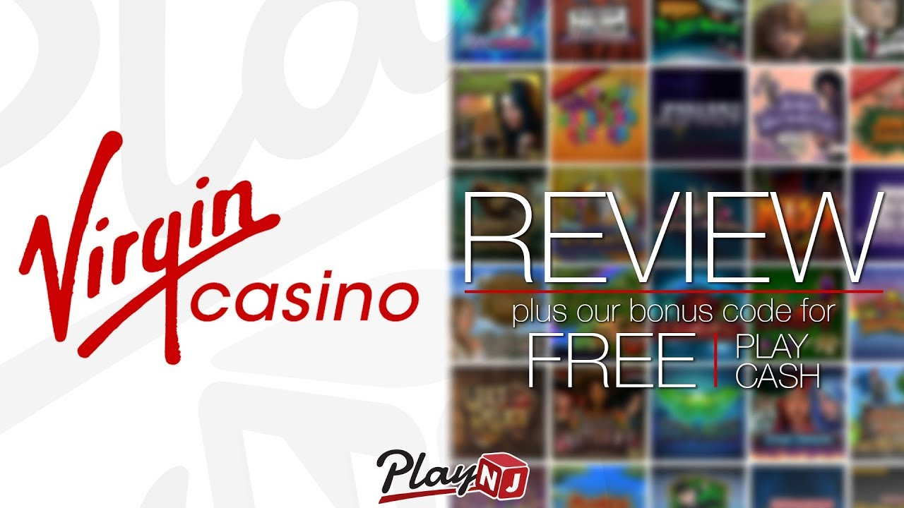 Virgin Casino Promo Code, Bonus & NJ Online Review - $30 FREE