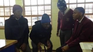 Me amp Them singing Um39thandazo