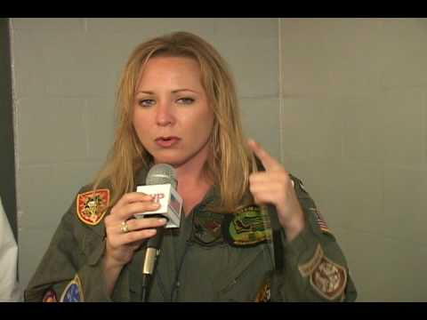 KERRI TURNER  Lt. Harriet Sims JAG