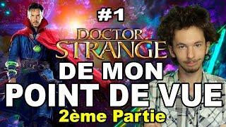 DMPDV #1 - Doctor Strange (2/2) (LIEN DAILYMOTION)