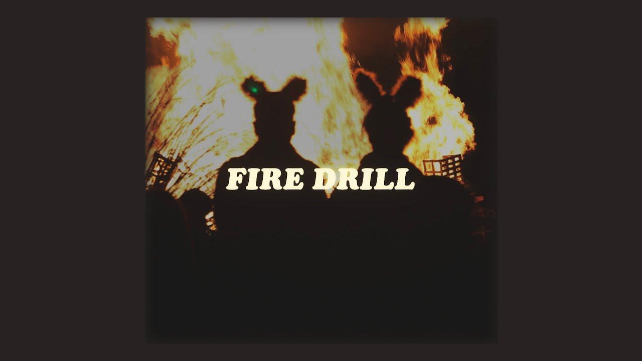 fire drill (lyrics) // melanie martinez