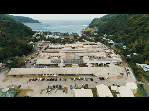 American Samoa LBJ Tropical Medical Center Recruitment