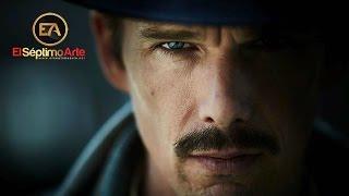 'Predestination' - Tráiler español (HD)