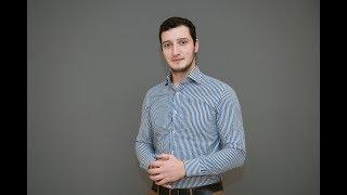 Алибек Казакбиев: применение титановых сплавов в медицине