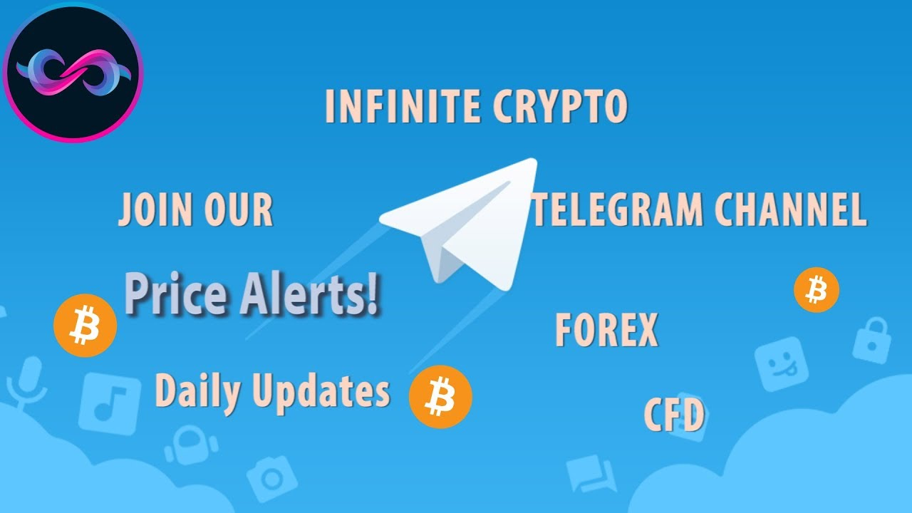 Join our telegram channel infinite crypto youtube join our telegram channel infinite crypto ccuart Choice Image