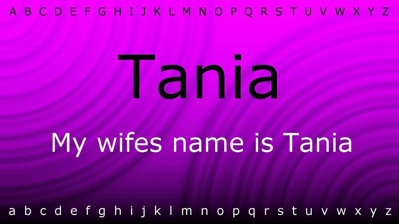 Free 3d Moving Wallpapers For Desktop Download Taniya Name Wallpaper Gallery
