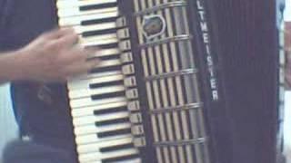 Hulio - Tico-Tico (harmonika)