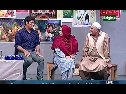 Khabardar with Aftab Iqbal - 23 April 2016 | Express News