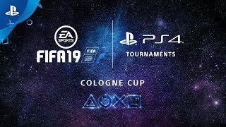 FIFA 19 Cologne Cup 2019 | Live from Gamescom