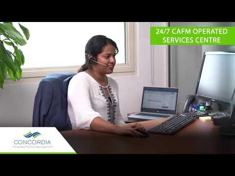 Concordia Corporate Video 2019