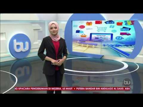 CERITA FINGO DAH MASUK TV3 | FINGO ECOMMERCE